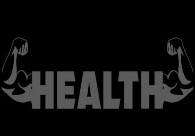 Health related premium guest post on DA 33 blog