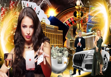 Thailand,Indonesia & Korean-Unique 900 PBN, DA 30+,UFAbet,Casino,Poker,Gambling,Betting Sites