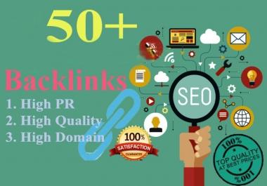 I will submit 50 do follow angela paul profile backlink manually