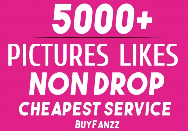 Add Instant 5000+ High Quality Pictures Promotion
