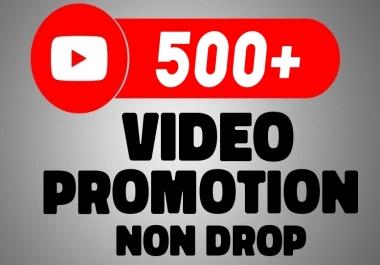 YouTube Video Marketing With Organic Method