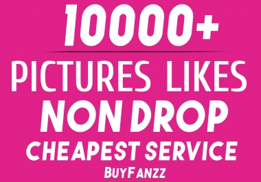 Add Super Instant 10000+ High Quality Pictures Promotion
