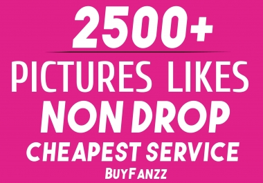 Add Super Instant 2500+ High Quality Pictures Promotion