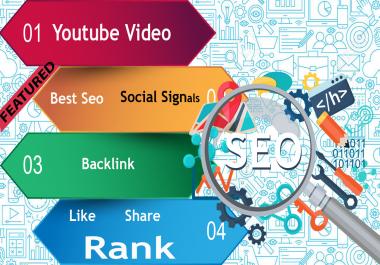HD Best Seo 1000 Social Signals