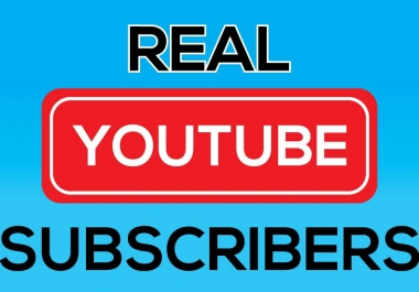 500 Real video Promotion high quality with extra bonus