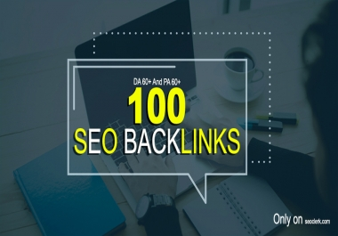 Manually Create 100 High Quality Seo Backlinks For Google Ranking