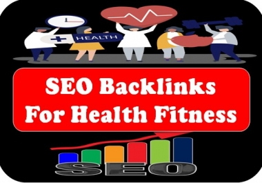 Do Seo Backlink Building For Health And Fitness Website increase traffic and sales