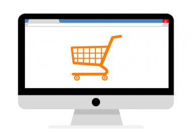 Open a Shopify DROP-SHIPPING Store For You