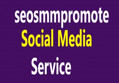Real 500+ HQ Followers for Social Media platfrom