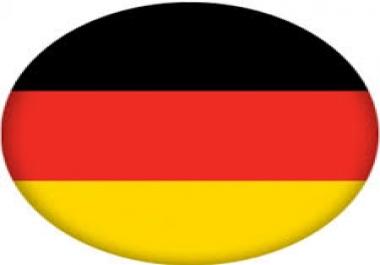 Do German Guest Post On German Site Da 70 Plus Blog
