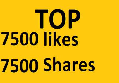 TOP 15,000 SOCIAL SIGNALS With NUCLEAR SEO