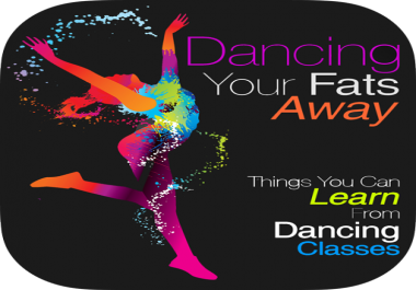 Lose Weight - Dancing Your Fats Away