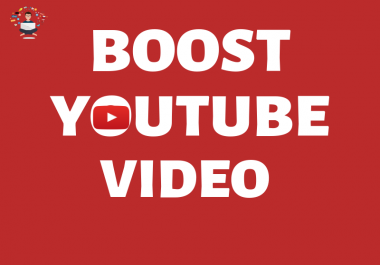 Youtube Promotion Package - Professional Organic Top Youtube Video Promotion