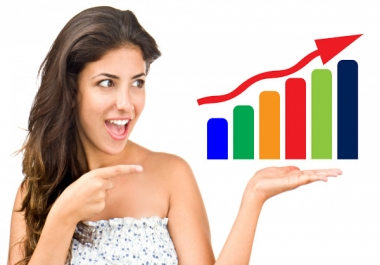 I make 600+ Social Network Profile Backlinks for Websites Search Ranking