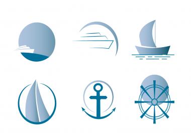 i will design 3 professional vector logo designs