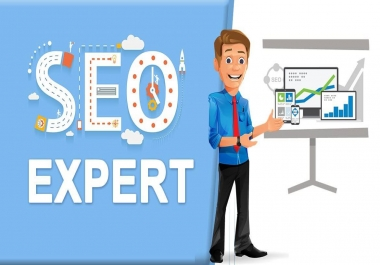 Create 1000 DR60 Super Powerful SEO Backlinks as Link Building