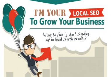 Grow Own Business In Your Local Area