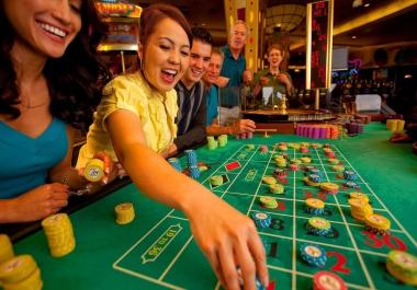 Most Powerful 2710+ Casino/Poker/Gambling/Betting website SEO backlinks for Faster Google Ranking