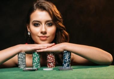 Casino/Poker Pyramids SEO Backlink Service Google Algorithm Strategy 2021 updated