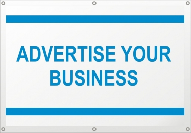 6 Month Banner Advertising on Ayelads.com