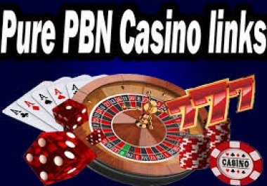 SEO Powerful NO1 Judi Bola Slot Casino Gambling PBN Poker Increase Website traffic Google Ranking