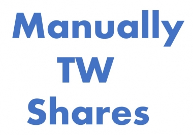 Manually 101 SEO Shares, Bookmarks, Backlinks Get Twitter Marketing
