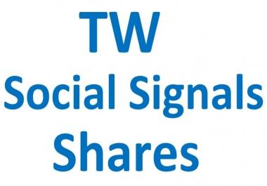101 SEO Manually Shares, Bookmarks, Backlinks - Professional Twitter Marketing