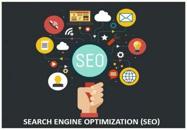 Boost your website to rank high with perfect SEO Service