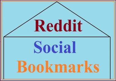 Promote Your Website Or Blog in Reddit