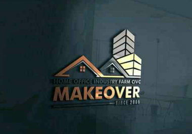 i will create amazing logo design for your business