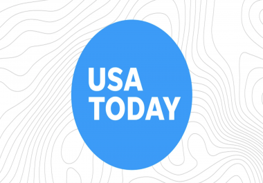 Guest post/Press Release on USAToday.com DA95 [Limited time offer]