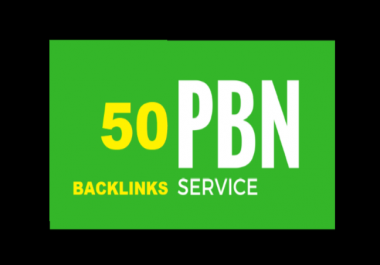 50 PBN Backlinks DA 20+ and TF 20+ and Blogger Backlinks to get fast rankup