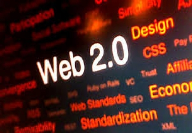 30 web 2.0 backlink building for your website in 2 days