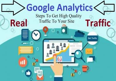 SKYROCKET 10,000 Website Worldwide Google Analytics Traffic Marketing Instagram,FaceBook Traffic