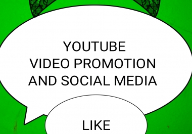 Give you high quality video promotion on your business