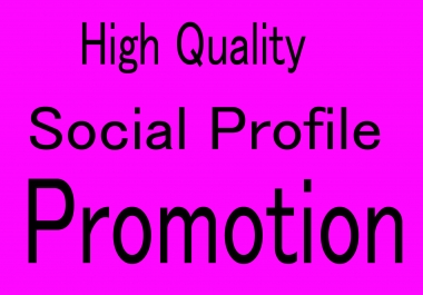 instant delivery one thousand organic social profile user and non-drop