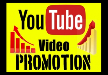 Real HQ,Youtube video promotion and Seo social Media marketing Ranking