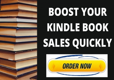 Promote And Market One Kindle Book to 3 Million Open Library Fans