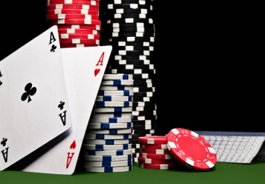 Fast Booyah! Site Poker/Casino/Gambling/betting SEO Guaranteed Google Ranking
