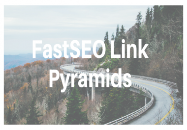 Poker/Casino Link Pyramid skyrocket Google Ranking Strategy Service for SEO improvement