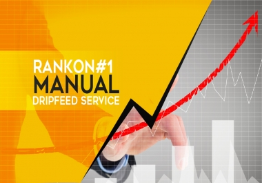 Rank high quality Bronze SEO backlinks manually, link building