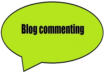 Provide 70 Niche Relevant Blog Comment High Quality