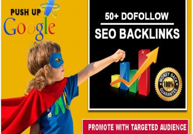 Do DA-70 PR9 high authority SEO dofollow backlinks