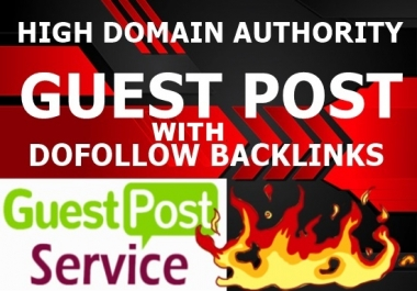 3 Authority Guest Post High DA Site Backlink Rank Higher-Best service in seoclerk