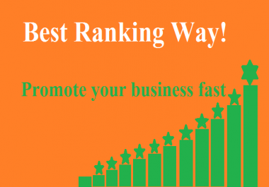 Fast Ranking 25+ Social Bookmarking within 24 hours