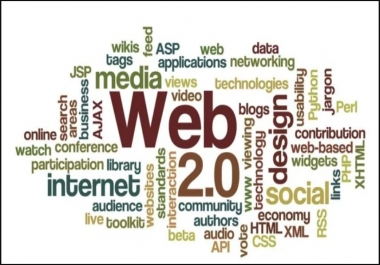 Create 10 High Authority Web 2 0 Backlinks