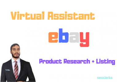 Find 10 Hot-Selling Products and list than on your eBay Store