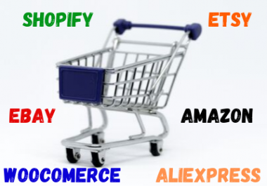 I Can rank your Store on First Page on Google High Quality Backlinks & High Quality Traffic