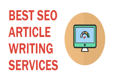Article Writing for Your Website