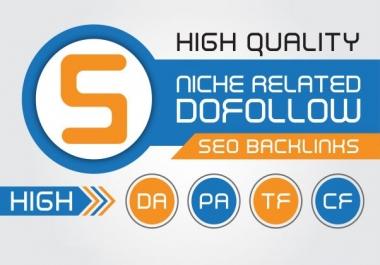 5 Dofollow backlinks for you gambling website